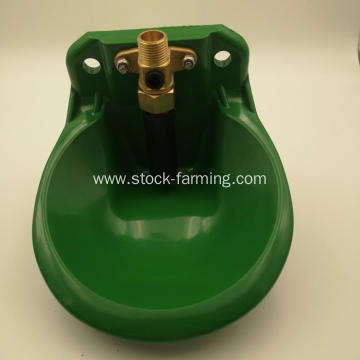 Plastic Drinking Water Bowl for Goats Sheep